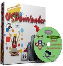 USDownloader v1.3.5.9 Portable