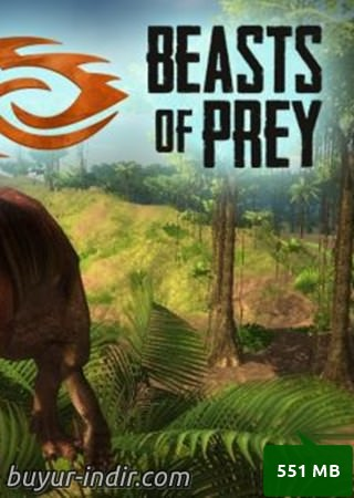 Beasts of Prey Full Oyun