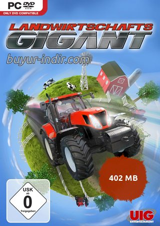 Farming Giant Full