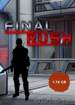 Final Rush Tek Link