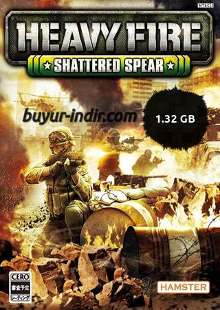 Heavy Fire: Shattered Spear Full indir