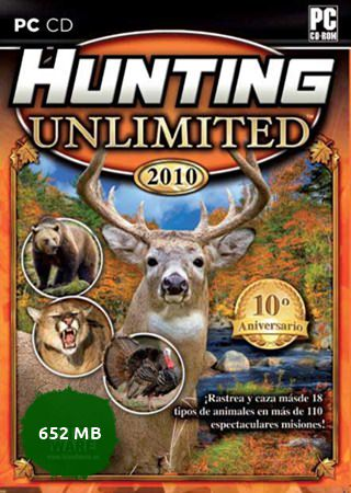 Hunting Unlimited 2010 Full Tek Link