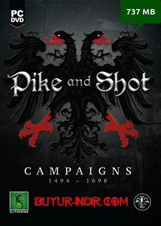 Pike and Shot: Campaigns PC Full