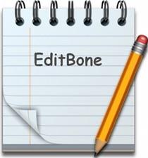 EditBone v10.10.0 Portable