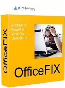 Cimaware OfficeFIX Professional v6.114