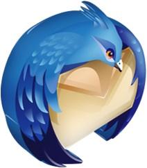 Mozilla Thunderbird v38.7.0 Türkçe