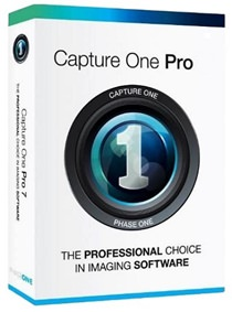 Phase One Capture One Pro v10.0.2.8 (x64)