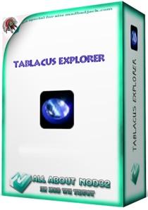 Tablacus Explorer v16.3.16 Portable
