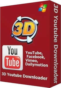 3D Youtube Downloader v1.10