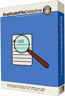 Duplicate File Detective Pro v6.6.5 B34