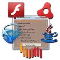 UltraFlashPack v1 (x86 - x64) - AIO