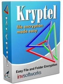 Kryptel Standard Edition v6.4