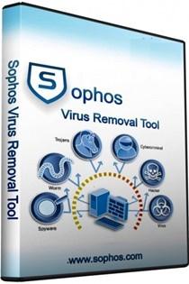Sophos Virus Removal Tool 2014 2.4 indir