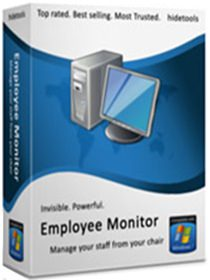 HT Employee Monitor v9.3