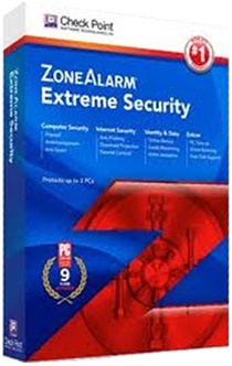 ZoneAlarm Extreme Security 2015