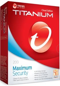 Titanium Maximum Security 2015 v8.0.0.1133