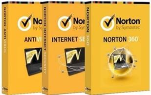 Norton 360 / AV / IS v21.6