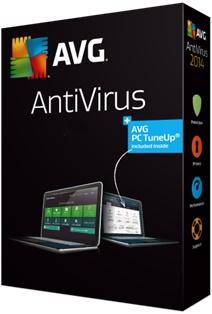 AVG Antivirus Pro 2016 v16.41.7441 Türkçe