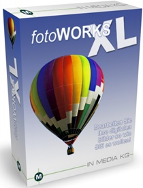 Mediakg FotoWorks XL 2014