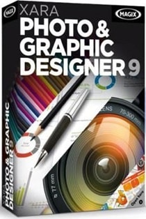 Magix Photo & Graphic Designer v9.2.8.32681