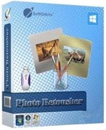 SoftOrbits Photo Retoucher Professional v1.5