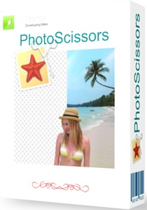 TeoreX PhotoScissors v1.1