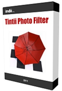 Tintii Photo Filter v2.9 Türkçe