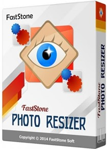 Fastone Photo Resizer v3.3