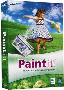 Corel Paint it! v1.0.0.127