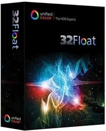 Unified Color 32 Float v3.1