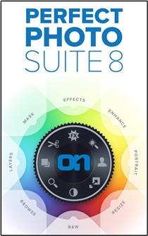 OnOne Perfect Effects 8 Premium Edition