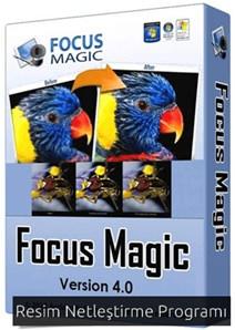 Focus Magic v4.02