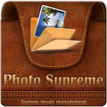 IDimager Photo Supreme v3.3.0.2533
