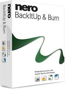 Nero BackItUp v15.0
