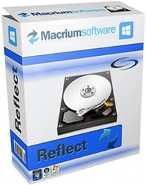 Macrium Reflect Professional v6.1.1311