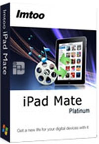 ImTOO iPad Mate Platinum v5.7.10.20151221