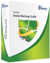 Stellar Insta Backup Gold 3 ISO Rescue Disk