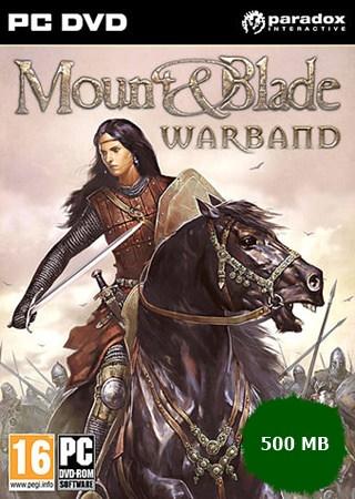 Mount & Blade: Warband v1.153