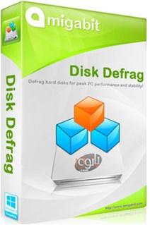 Amigabit Disk Defrag v1.0.2
