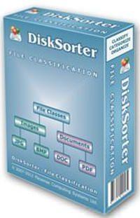 Flexense Disk Sorter Pro v6.6.2