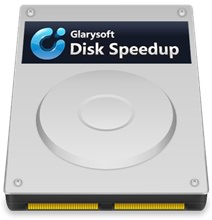 Glarysoft Disk SpeedUp v5.0.1.57 Türkçe