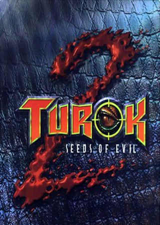Turok 2 Seeds Of Evil Rip indir