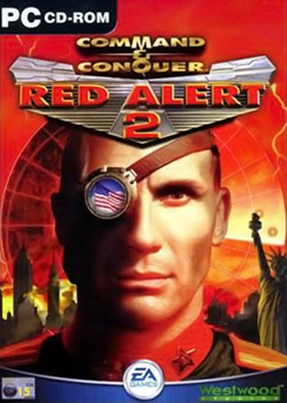 Command Conquer Red Alert 2 Rip Full Tek Link