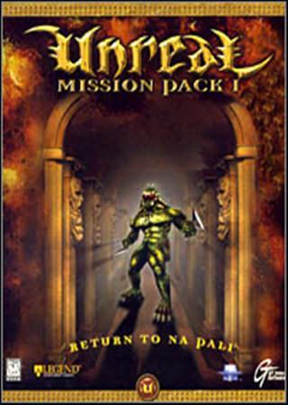 Unreal + Return to Na Pali Rip Tek Link Full