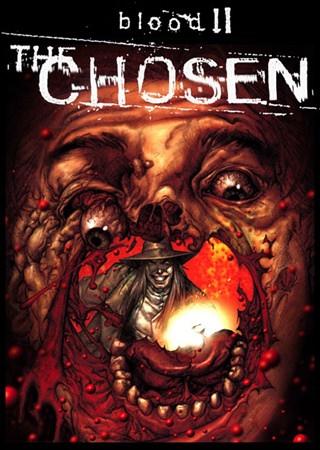 Blood II: The Chosen Full Rip Tek Link indir