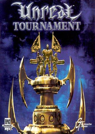 Unreal Tournament Full Rip Tek Link indir