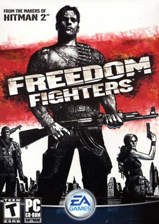 Freedom Fighters Full Rip [181 MB]