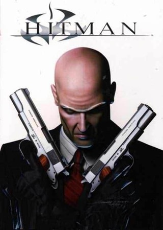 Hitman Contracts Full Rip [237 MB]