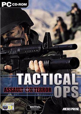Tactical Operations: Assault On Terror Full Tek Link indir