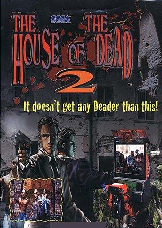 The House Of The Dead 2 Full Tek Link indir